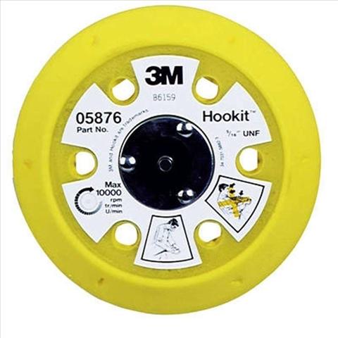Taler Hookit standard Multihole , 15 gauri, M8   3M 0