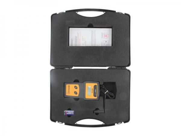 Dispozitiv electronic verificare tensiune curea distributie 0