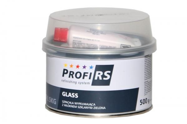Fuller verde 0.5 kg Glass 0