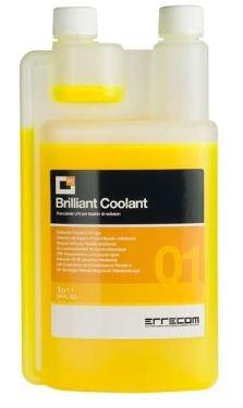 Solutie contrast UV radiatoare apa Errecom Brilliant Coolant 250 ml [0]