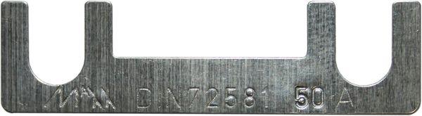 Siguranta metal 50A 10 bucati [0]