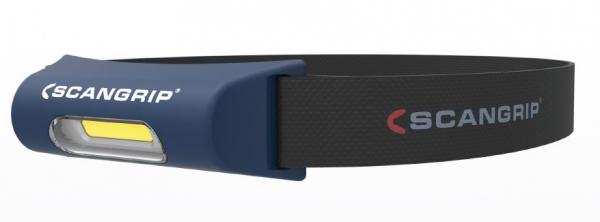 Lanterna frontala ca unghi larg de vizualizare incarcare USB 0