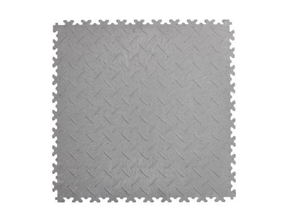 Panou podea placa material reciclat 510x510x7 mm incarcare mare [0]