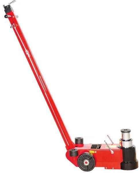 Cric cu actionare pneumatic-hidraulic 40T/20T 422mm 0