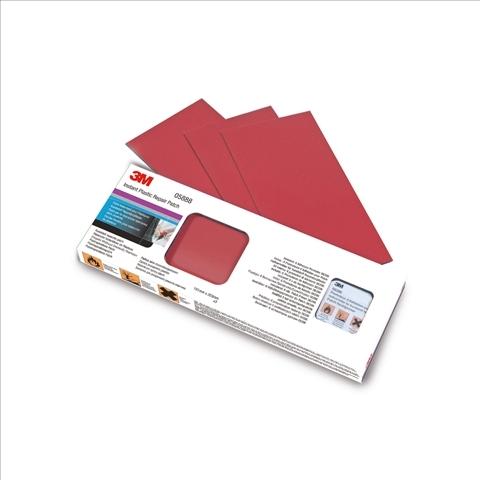 Material pentru lipire INSTANT a plasticului 3M 0