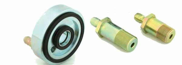 Tester presiune ulei ATF conector PSA - RENAULT ATF Extra / TC 100/200 0