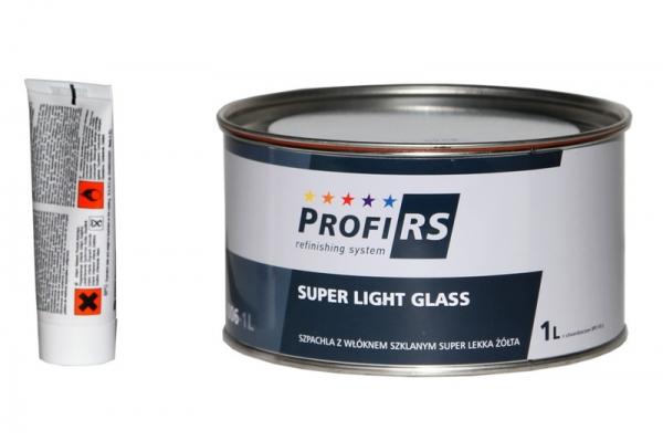 Fuller fibra sticla 1 litru Super Light galben [0]