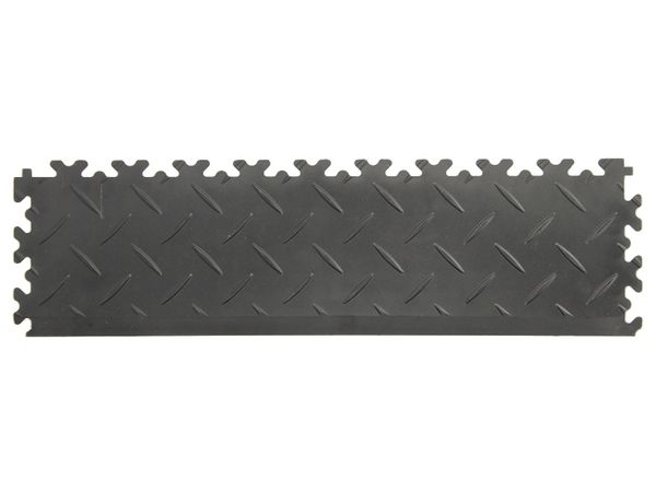 Panou podea placa negru 510x140x7 incarcare mare 0