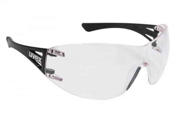 Ochelari protectie Uvex x-trend cadru negru 0