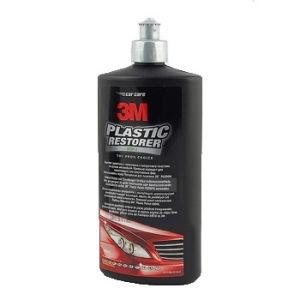 Solutie restaurare plastic Plastic Restorer   3M 0