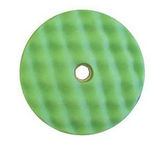 Burete verde cu fata dubla-Quick Connect 216 mm  3M 0