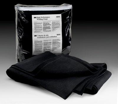 Folie protectie sudura High performance welding drape 1.45x2.03m 3M [0]
