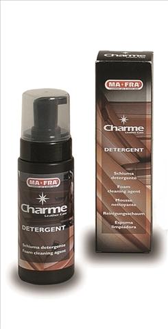 Detergent Pentru Tapiserie Din Piele Charme Detergent Schiuma [0]