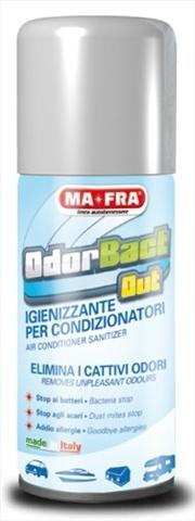 Spray Igenizare Ac, 150 ml Odorbact Out  Ma-Fra     0