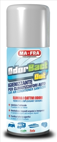 Spray Igenizare Ac Odorbact Out 150 ml Ma-Fra [0]