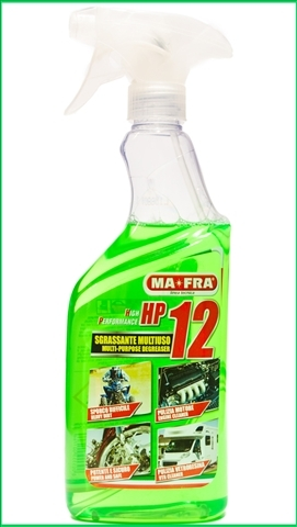 Degresant Profesional Universal Hp 12 Ma-Fra [0]