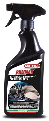 Solutie Universala Curatat Interior Auto, 500 ml Pulimax  Ma-Fra  1