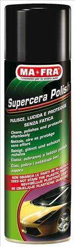Ceara Auto Supercera Polish Spray 500 ml  Ma-Fra     0