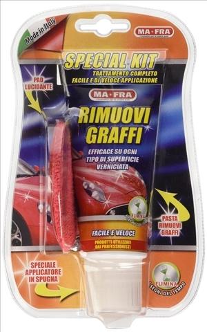 Kit Special Pentru Zgarieturi Fine  Ma-Fra       0