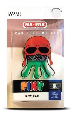Odorizant Pixy New Car  Ma-Fra        0