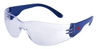 Ochelari protectie lentile incolore, anticondens si antizgariere [0]