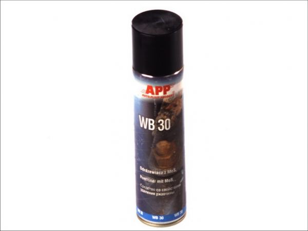Spray penetrant WB 30 300ml 0