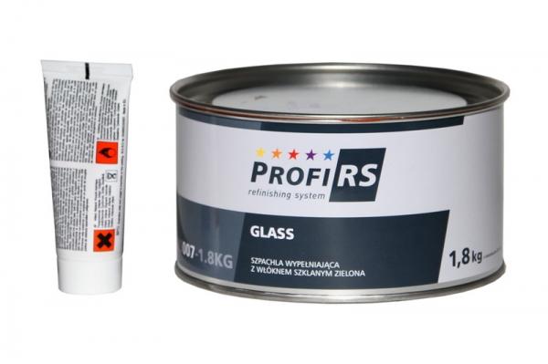 Fuller verde 1.8 kg Glass [0]