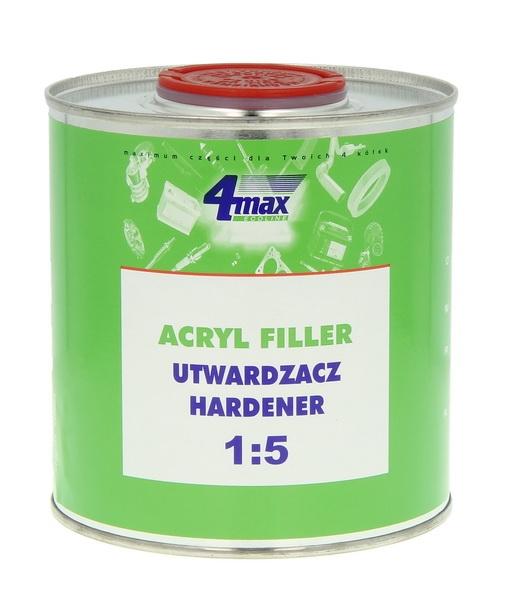 Intaritor Acril Filler 1:5 600 ml [0]