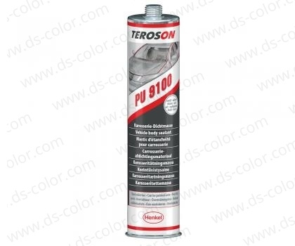 Etansant poliuretanic 310ml Teroson Terostat 9100 [0]
