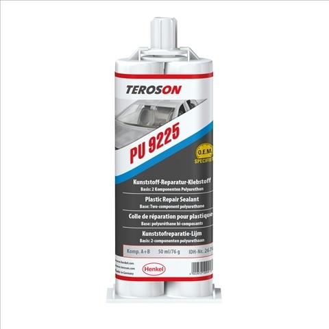 Adeziv reparatii materiale plastice 500ml Teroson PU 9225 0