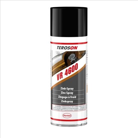 Spray zinc Teroson 0