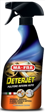 Solutie Universala Pentru Interior 500 ml Deterjet Ma-Fra [0]
