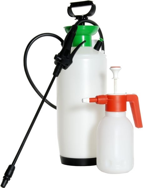Pulverizator rezervor 10 litri sistem climatizare vaporizator condensator  Errecom 0