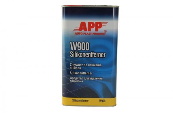 Solvent Diluant auto W900 5 litri [0]