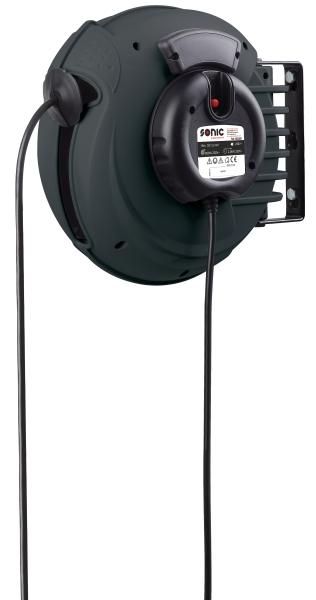 Prelungitor curent tip tambur 18 m 230V [0]