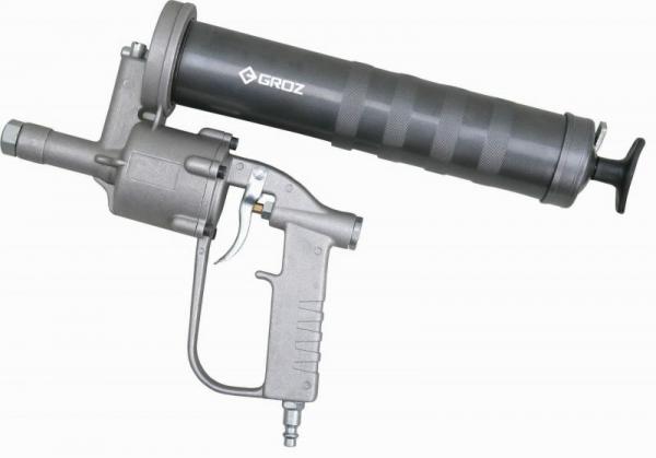 Gresor pneumatic 225 mm capacitate 500cm2 cartus 400 g [0]