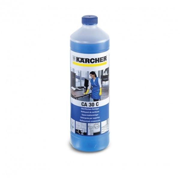 Agent curatare suprafete Karcher CA 30 C 1 litru [0]