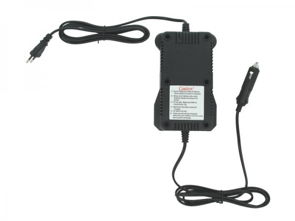 Redresor curent 1.5A 230V ALPINE 18  0