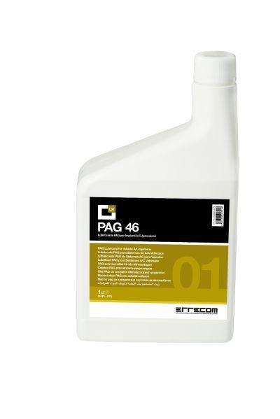Ulei refrigerant sistem climatizare PAG OIL 46 1 litru [0]