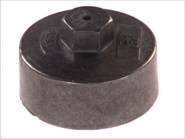Cheie filtru ulei 76 mm 14k [0]