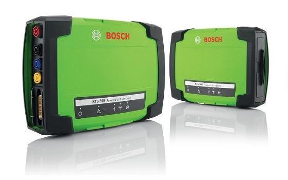Interfata diagnoza auto profesionala BOSCH KTS 560 2