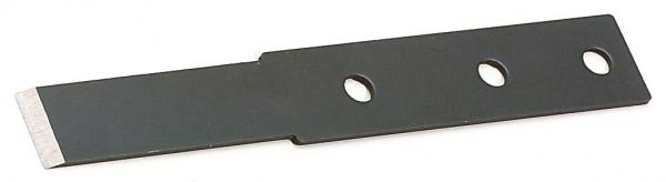 Set 3 lame indepartat cheder parbriz 19mm [0]