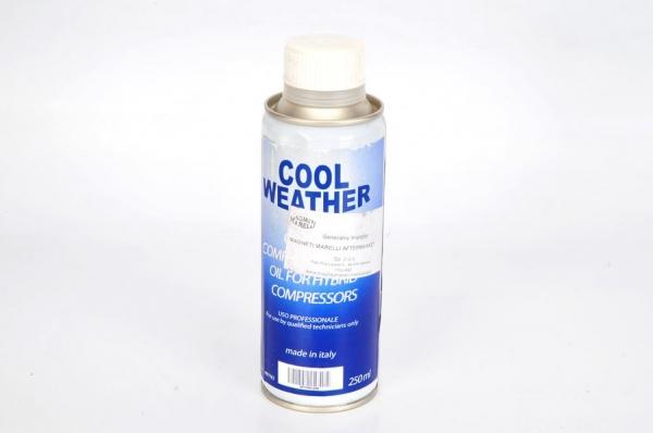 Ulei refrigerant hibride si electrice Magneti Marelli HYBRID 250 ml [0]