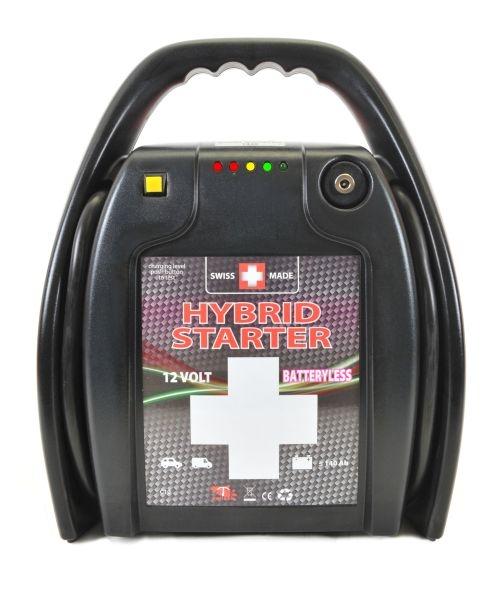 Robot de pornire Booster C10-1800 12V 1400A 0