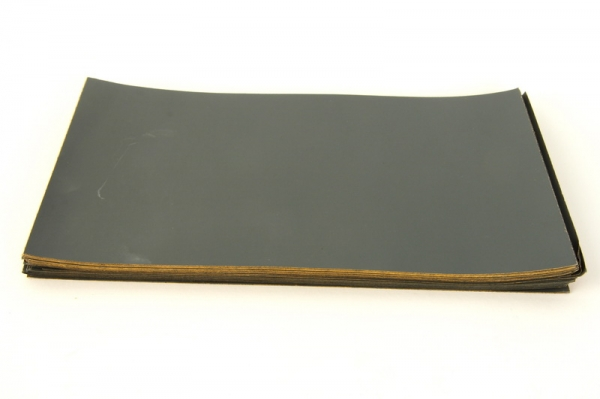 Coala Hartie abraziva plastic vopsea lac  138x230 mm P1500 3M 0