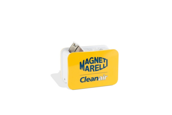 Aparat cu ultrasunete Air Cleaner Nebulizator Magenti Marelli igienizare sistem climatizare aer conditionat [0]