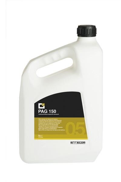 Ulei refrigerant sistem climatizare  PAG OIL 150 5 litri 0
