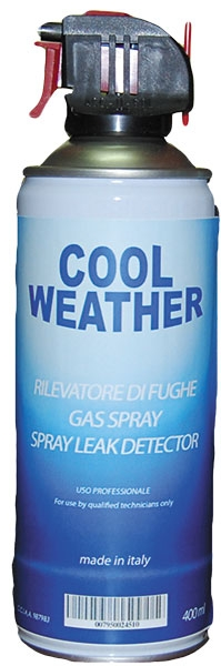 Solutie spray detectare scurgeri instalatie sistem climatizare aer conditionat Magneti Marelli [0]