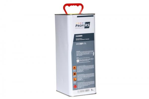 Solutie degresant silicon 5 litri [0]