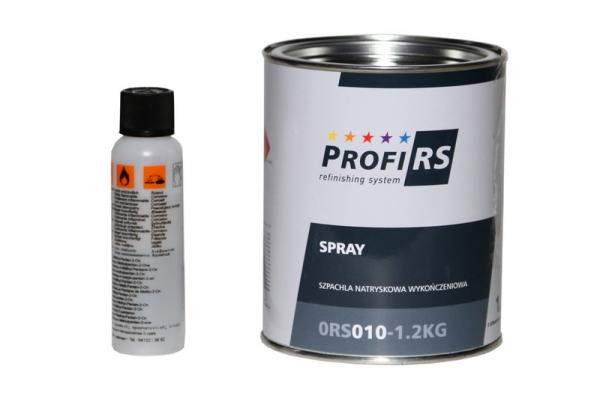Fuller pulverizant 1.2 kg ProfiRS [0]